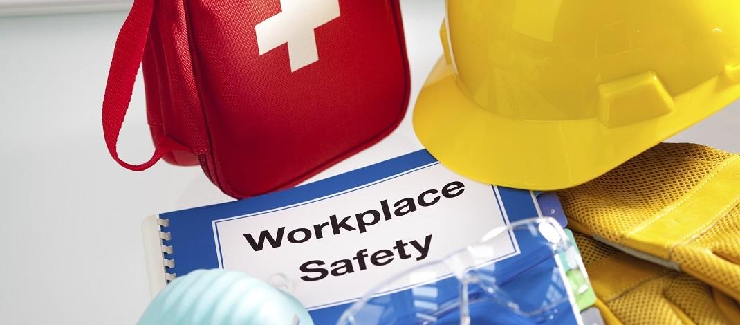 Actiuni in cazul accidentului in munca